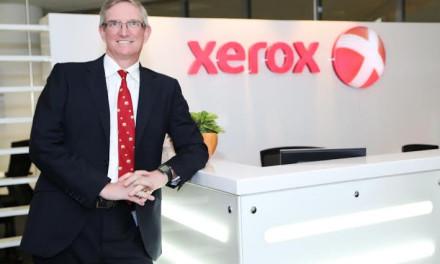 Xerox Named A 2018 Top 100 Global Technology Leader
