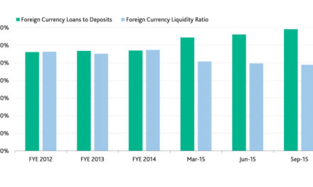 Egyptian Banks Will Benefit From Devaluation and Rising Interest Rates