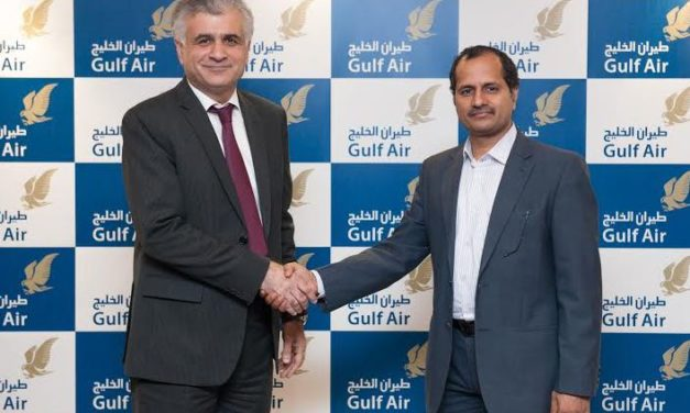 Gulf Air Signs TransSys To Accelerate Its Digital Transformation Journey With Mobility and Hybrid Cloud