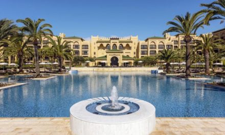Mazagan unveils tailored GCC offers for Ramadan and Eid