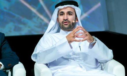 Al Marjan Island (AMI) takes part at the Global Real Estate Institute – London Forum