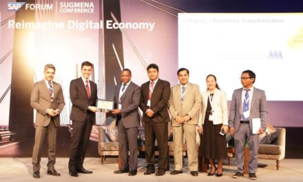 Digital Transformation Can Double Qatar's Commercial Output to USD 4 Billion by 2019