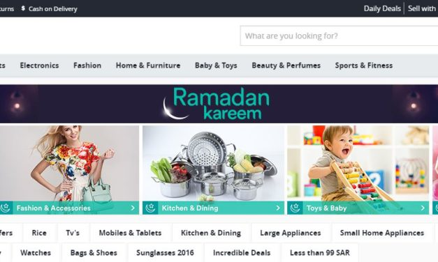 E-commerce in the Middle East to Experience a Significant Surge during Ramadan, says SOUQ.com