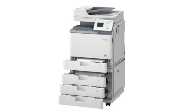Canon demonstrates strength in print with 8 BLI award wins