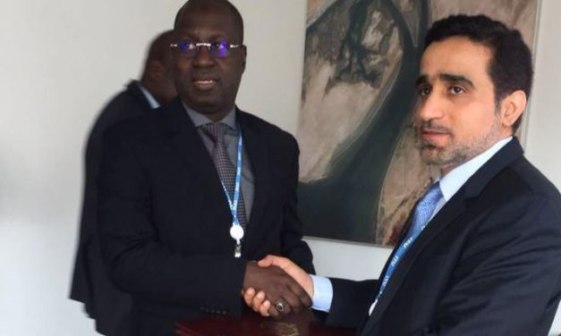TRA signs strategic partnership with Senegal to share ICT best  practices