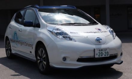 Nissan ProPilot Leads the way for Autonomous Technology at Ise-Shima G7 Summit