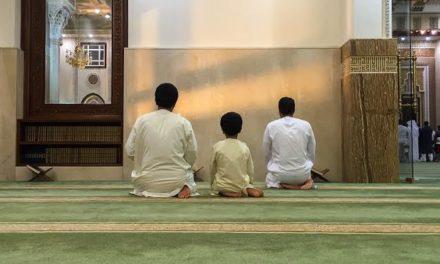 From sunset to sunrise: Huawei captures the essence of Ramadan with #OneRamadan