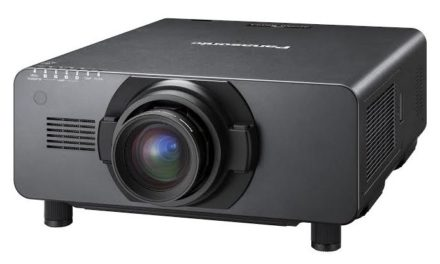 Panasonic to Provide More than 100 High Brightness Projectors for Rio Olympic Ceremonies