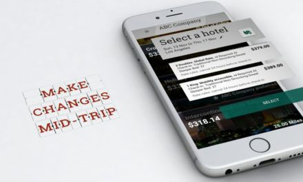 Sabre's new mobile platform will support business travelers' needs, drive compliance and lower costs for corporations