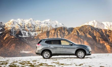 Nissan's X-Trail Continues to Dominate Marketplace