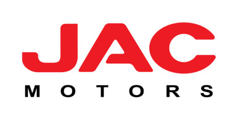 JAC's Long-Awaited Four-Wheel Drive Pick-Up to Hit Middle East and African Markets Next Year