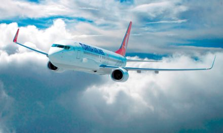 Turkish Airlines adds its 3rd destination in Romania by inaugurating flights to Cluj-Napoca