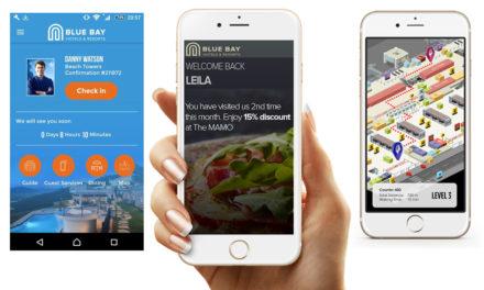 Cisc o Showcases the Future of Hospitality at GITEX