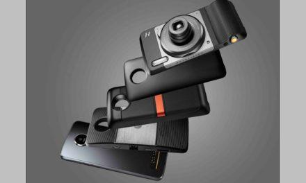 axiom Introduces Revolutionary Moto Z Smartphone  as the Next Big Thing for Tech-savvy UAE Market