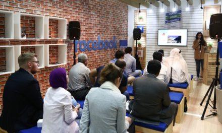 Facebook Holds Social Media Workshops for Small Businesses at GITEX Startup Movement