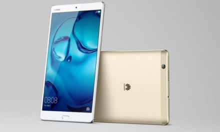 Huawei launches its Latest Tablets MediaPad M3 in Saudi Arabia