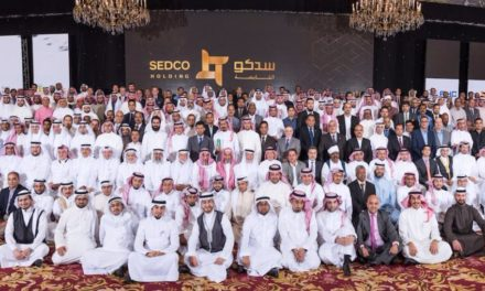 SEDCO Holding Maintains 8th Best Workplace in Kingdom for a Second Year in a Raw