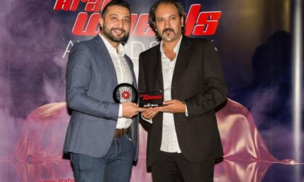 Nissan adds Two More Trophies to its Cabinet during the second Arab Wheels Awards