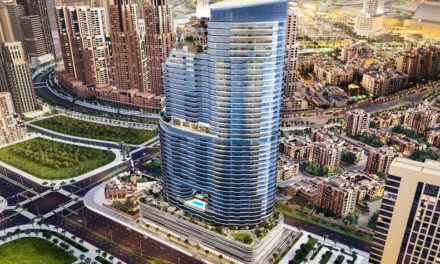 Shapoorji Pallonji Commences Construction of First Real Estate Project in the Middle East