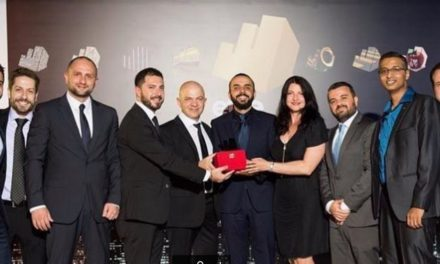 Nissan Scoops Silver Award at the 2016 MENA Effie Awards