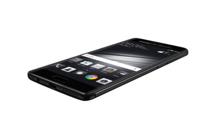 PORSCHE DESIGN HUAWEI Mate 9 embodies high-performance and sophisticated design