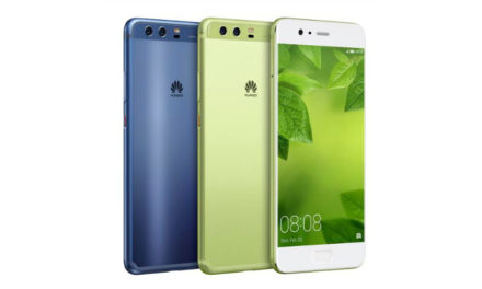 Meet the HUAWEI P10, a Stunning Combination of Technology and Art