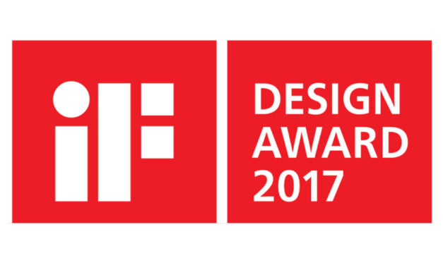 Six Canon designs recognised with iF Design Awards