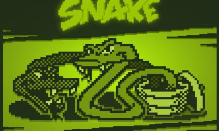 Iconic Snake game is back and available on Messenger