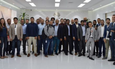 TechAccess Hosts Training Session for Huawei Partners in Kuwait
