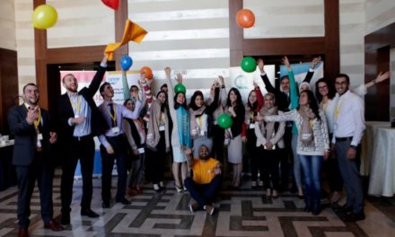 SAP to Build Skills and Knowledge Worth USD 100 Million By 2022 to Support Middle East Youth Job Creation