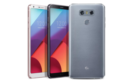 THE 'WORLD-FIRST' FEATURES OF THE LG G6 AMASS ROBUST COMMENDATION FROM USERS ACROSS MEA