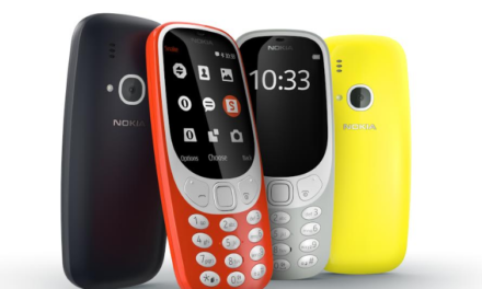 Nokia 3310 now available for purchase in KSA
