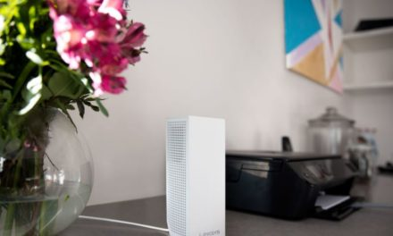 LINKSYS DELIGHTS VELOP USERS WITH NEW APP FEATURES TO ENHANCE THE WHOLE HOME WI-FI EXPERIENCE