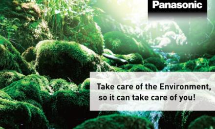 Panasonic Announces Environment Vision toward 2050