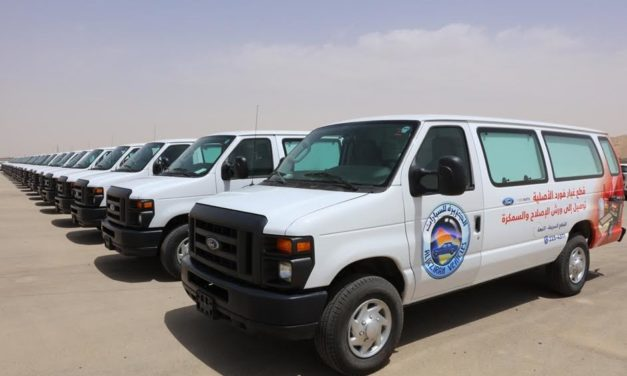 Al Jazirah Vehicles Agencies Launches Spare Parts Fast Delivery Initiative