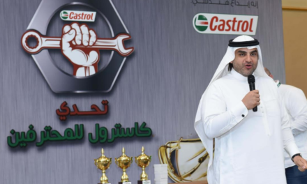 Winners announced for Castrol Master Mechanics Contest
