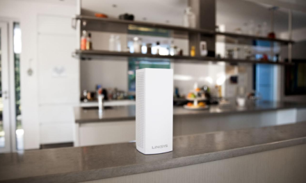 BANISH INTERNET BLACK HOLES THIS EID WITH VELOP BY LINKSYS, THE UBER-STYLISH 'WHOLE HOME' WI-FI SYSTEM