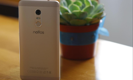 Neffos X1 Max review: A surprisingly solid all-rounder