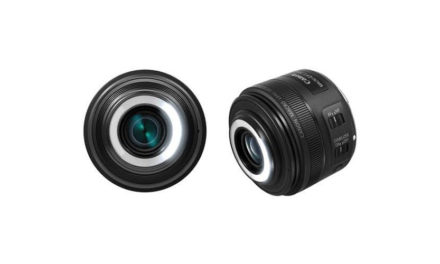Canon launches EF-S 35mm f/2.8 Macro IS STM for capturing crystal-clear close-up shots