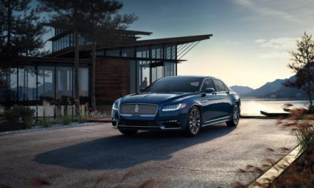 Lincoln Voted Most Satisfying Premium Brand Among Owners in AutoPacific Survey
