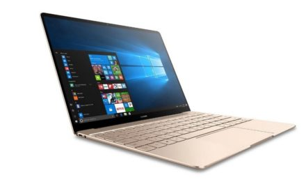 Huawei launches a Stylish New Series of MateBook Devices in the Kingdom