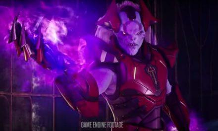 XCOM 2: War of The Chosen Has Launched!