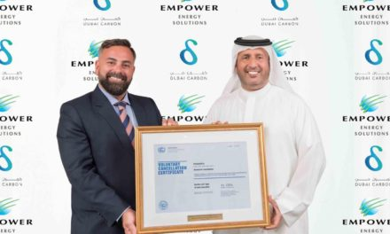 Empower reinstates its position in carbon neutral practices