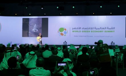 World Green Economy Summit (WGES) 2017 highlights the importance of innovation and technology to power the green economy