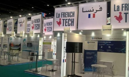20 Leading Tech Companies to dominate the French Pavilion