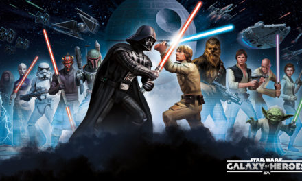 Star Wars™: Jedi Challenges, A New Smartphone-Powered Augmented Reality Experience Launching this Holiday