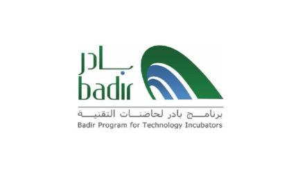Badir Program showcases 127 Saudi startups at GITEX Dubai