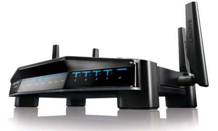 FIRST TRUE GAMING ROUTER WRT32X MAKES REGIONAL DEBUT AT GITEX TECHNOLOGY WEEK 2017