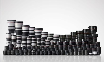 Canon celebrates significant milestone with production of 90 million EOS series cameras and 130 million interchangeable EF lenses