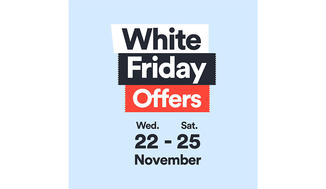 SOUQ com to Launch Half a Million Deals for White Friday 2017